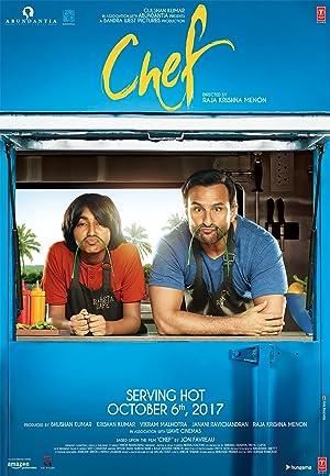 Chef movie, song and  lyrics