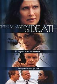 George Dzundza, Marc Singer, and Veronica Hamel in Determination of Death (2001)