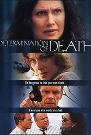 Determination of Death(2002) Poster - Movie Forum, Cast, Reviews