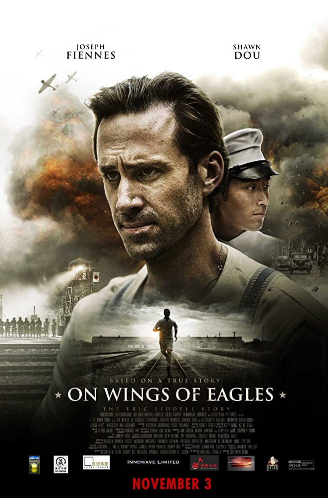 فيلم On Wings of Eagles مترجم