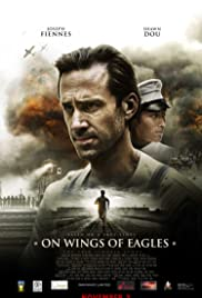 On Wings of Eagles (2017) 720p