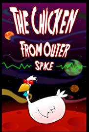 The Chicken from Outer Space (1996) Poster - Movie Forum, Cast, Reviews