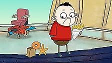 A Starfish called Gareth