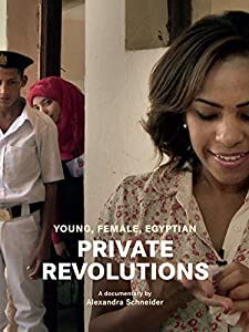 Movies downloading site Private Revolutions: Young, Female, Egyptian by [640x640]