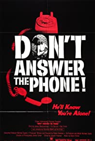Primary photo for Don't Answer the Phone!