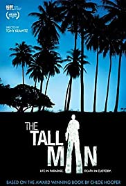 The Tall Man (2011) Poster - Movie Forum, Cast, Reviews