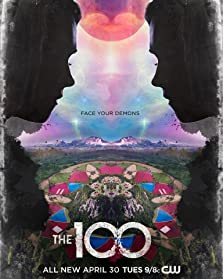 The 100 (TV Series 2014)