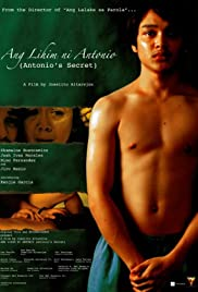 Ang lihim ni Antonio (2008) Poster - Movie Forum, Cast, Reviews