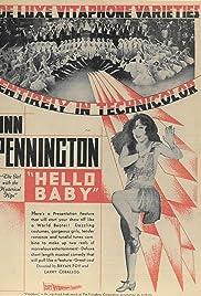 Hello, Baby Poster