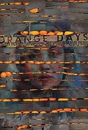 Orange Days Poster