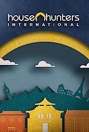 House Hunters International Poster - TV Show Forum, Cast, Reviews