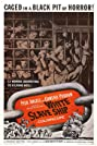 White Slave Ship (1961) Poster