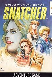 Snatcher(1988) Poster - Movie Forum, Cast, Reviews