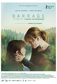 Lolita Chammah and Themis Pauwels in Barrage (2017)