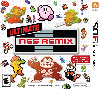 Watch online for FREE Ultimate NES Remix by none [720p]