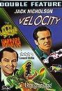 Velocity (1999) Poster