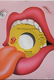 The Rolling Stones: Hang Fire Poster