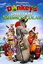 Donkey's Christmas Shrektacular (2010) Poster