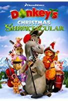 Natal Shrektacular do Burro