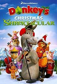 Shrek Christmas.Donkey S Christmas Shrektacular 2010 Imdb
