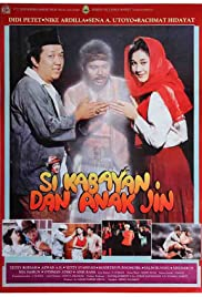 Download Si Kabayan dan Anak Jin () Movie