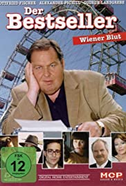 Der Bestseller - Wiener Blut Poster