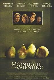 Whoopi Goldberg, Gwyneth Paltrow, Kathleen Turner, and Elizabeth Perkins in Moonlight and Valentino (1995)