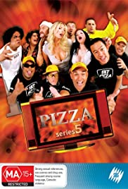 Road Trip Pizza 2 Poster