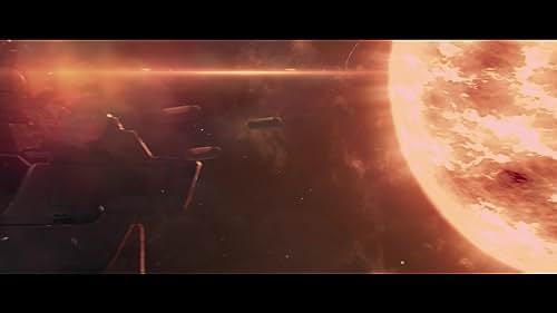 Halo: The Fall Of Reach: Comicon Trailer