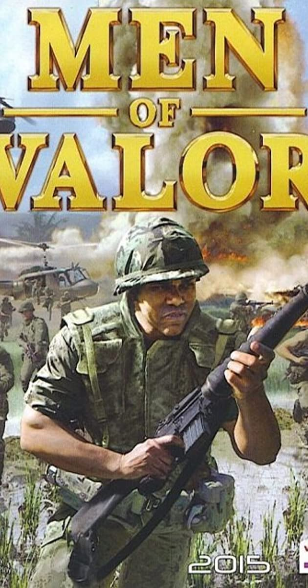 Men Of Valor (Video Game 2004) - IMDb