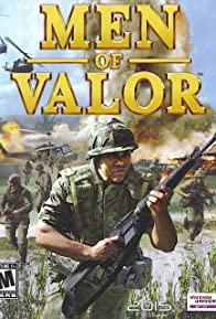 Primary photo for Men of Valor