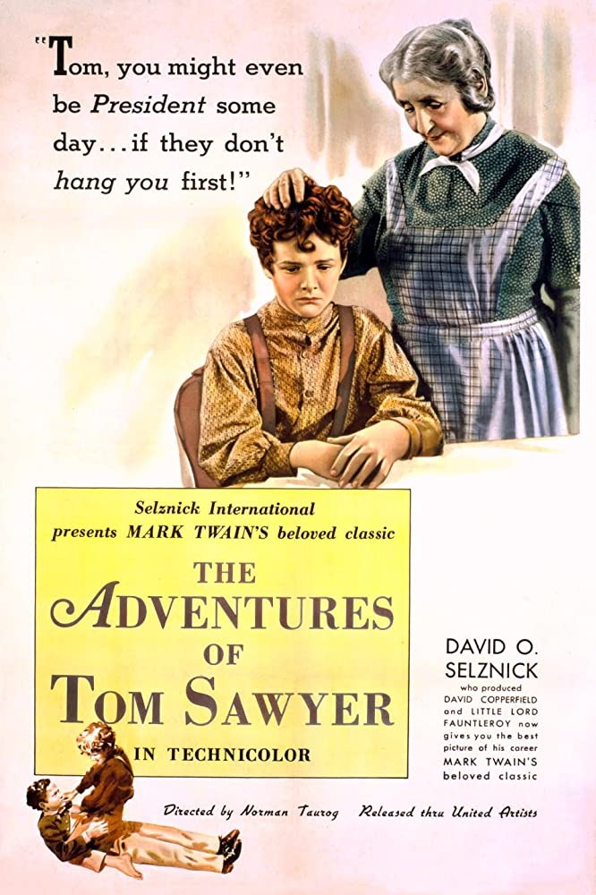The Adventures of Tom Sawyer download