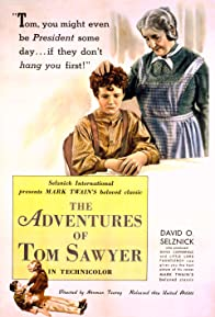 Primary photo for The Adventures of Tom Sawyer