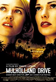 Download Mulholland Dr. (2001) Movie