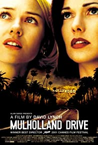 Primary photo for Mulholland Drive
