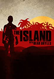 The Island with Bear Grylls Poster