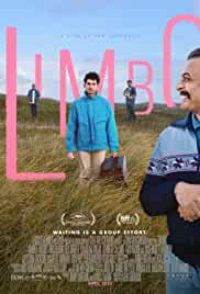 Limbo (2021) HDRip english Full Movie Watch Online Free MovieRulz