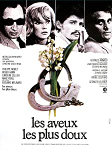 Le Secret - Virginie Wagon (2000) [DVDRIP] 42