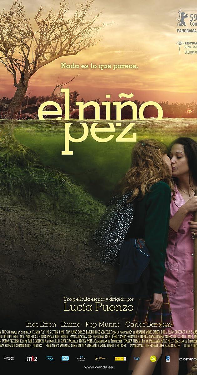 El niño pez (2009) - El niño pez (2009) - User Reviews - IMDb