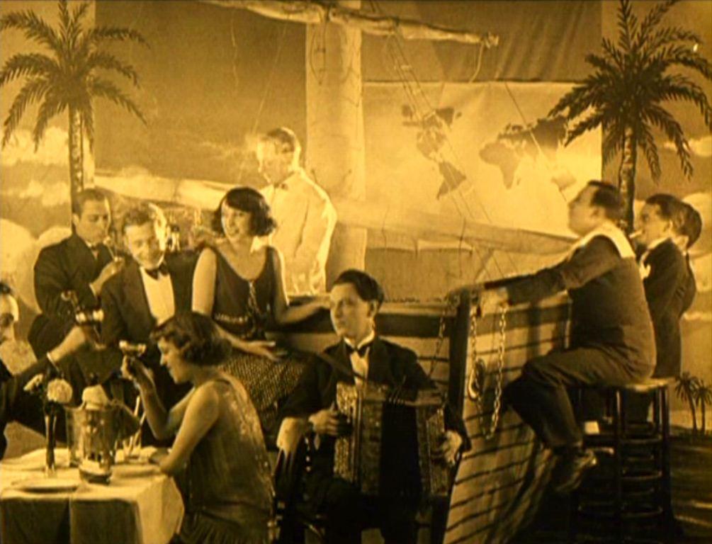 L'invitation au voyage (1927) - IMDb