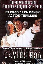 David's Book Poster