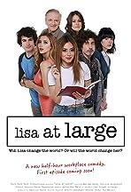 Lisa at Large