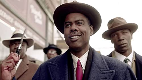 """The fourth installment of """"Fargo"""" is set in 1950 Kansas City, where two criminal syndicates fighting for a piece of the American dream have struck an uneasy peace. Chris Rock stars as Loy Cannon, the head of the African American crime family who trades sons with the head of the Italian mafia as part of tenuous truce."""