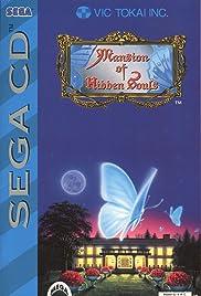 Mansion of Hidden Souls Poster