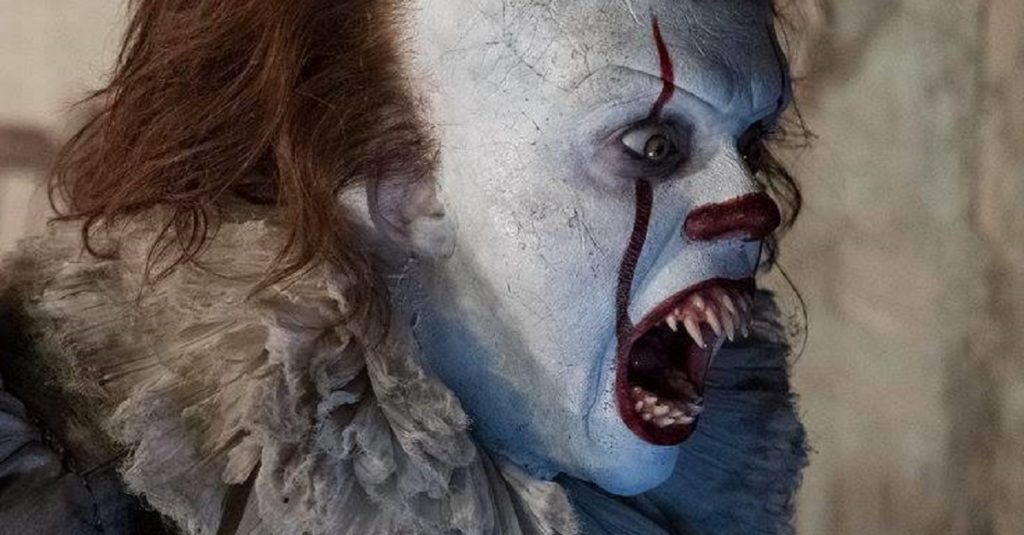 It: Chapter Two (2019) Subtitle Indonesia