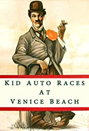 Kid Auto Races at Venice (1914) Poster - Movie Forum, Cast, Reviews
