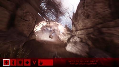Evolve: Game Play Trailer