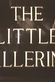 The Little Ballerina Poster