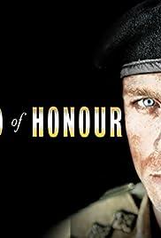 Sword of Honour Poster