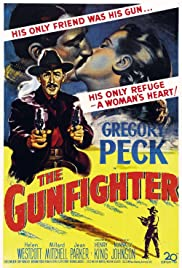 The Gunfighter (1950) 720p
